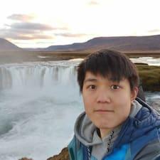 Alvin Y H felhasználói profilja