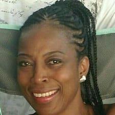 Profil utilisateur de Joan-Ruth