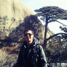 洪海 felhasználói profilja