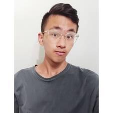 建韋 User Profile