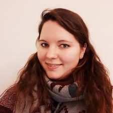 Nadja User Profile