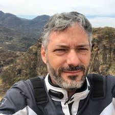 Juan Pablo User Profile