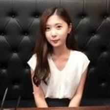 Nutzerprofil von Yeong Sil