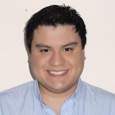 โพรไฟล์ผู้ใช้ Marcos Eduardo