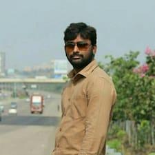 Profil korisnika Bajee Reddy