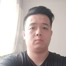 兆宇 User Profile
