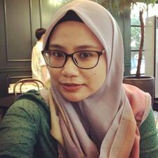 Profilo utente di Noor Azean