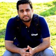 Profil korisnika Haidar