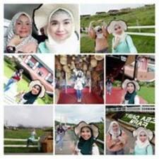 Syahidatul Akhmar Profile ng User