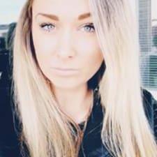 Profil Pengguna Nicki