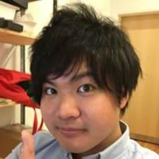 Shintaro User Profile