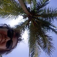 Marie Agnès User Profile
