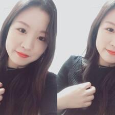 Perfil do utilizador de Heeeun