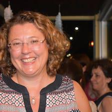 Lucinda Brukerprofil