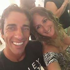Frekari upplýsingar um Cátia, Ricardo