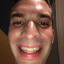 Profil utilisateur de Jon
