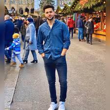 Profilo utente di Ahmad