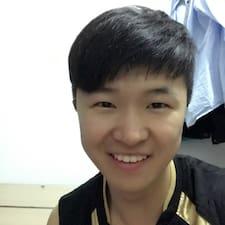 Profil korisnika 席龙