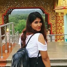 Profilo utente di Bhavana
