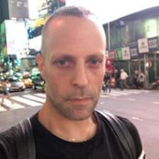 Profil utilisateur de Yossi