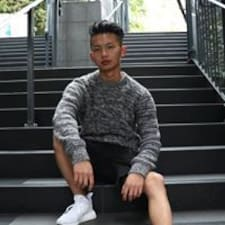 Profil korisnika Jiaming