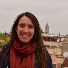 Fabiana Brukerprofil