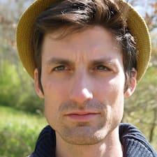 Stéphane Brugerprofil