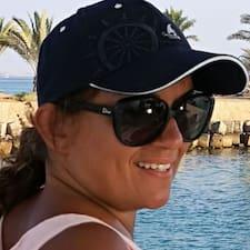 Profil utilisateur de Zoulika