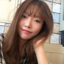 Профиль пользователя Yunyoung