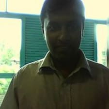 Nutzerprofil von Degiri Pushpa Kantha