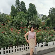 Profil utilisateur de 蔡华