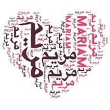 Perfil de l'usuari Mariam