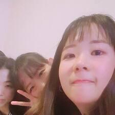 Perfil do utilizador de Jinwon
