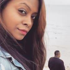 Deepa - Profil Użytkownika