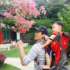 Profil korisnika Yeon