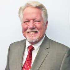 John R Brugerprofil