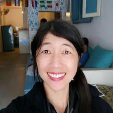 Yu Chi User Profile
