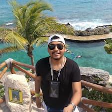 Profil utilisateur de Carlos Martin