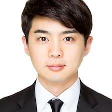 찬민 felhasználói profilja