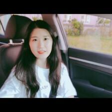 미아 - Uživatelský profil