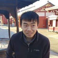 Jiahao - Profil Użytkownika