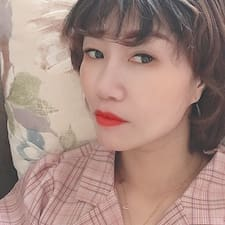 Yunfei User Profile