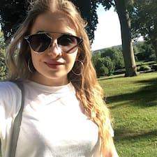 Chloé - Profil Użytkownika