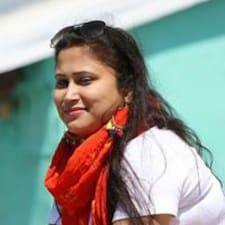 Nidhi - Profil Użytkownika