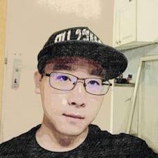 易林 - Uživatelský profil