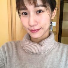 虹 Kullanıcı Profili