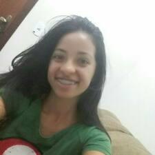 Profil utilisateur de Kamilla