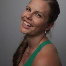 Profil Pengguna Janina