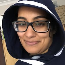 Zeenat User Profile