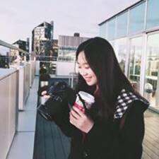 Profilo utente di Biying